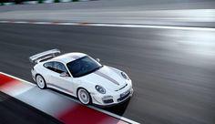 Porsche Carrera GT3