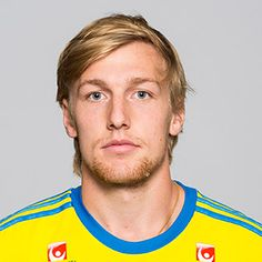 Emil Forsberg (Sweden) Uefa European Championship, European Championships, Sweden Football, Uefa Euro 2016, International Football, World Football, Soccer Players, Beautiful Eyes, Stars