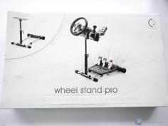 Wheel Stand Pro 1