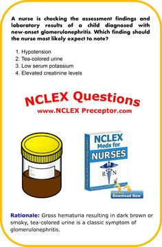 Learn how to give the best urgent care with top practice NCLEX questions. #NCLEXCoreMeasures