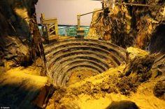 pit mine in northlandz