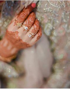 Bridal Mehndi, Gloves, Leather, Fashion, Moda, Fashion Styles, Mittens, Fashion Illustrations, Fashion Models