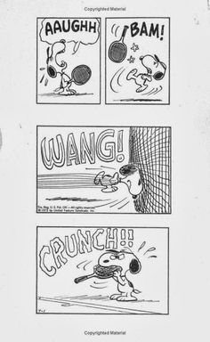 We feel you, Snoopy, we feel you. #funnytennismemes #snoopytennisace #snoopy