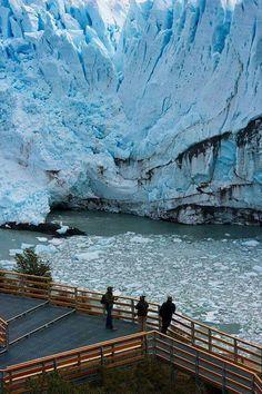 Parque Nacional de los Glaciares, Argentina
