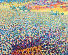 "Saatchi Art Artist Alexander Fuza; Painting, ""Mood"" #art"