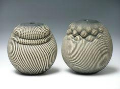 enno jaekel ~ bulb1 + cybele, ceramic