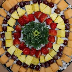 Fresh #fruit #kabobs are available seasonally - perfect for your guests to enjoy fruits mess-free. #healthy #fresh