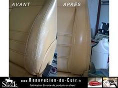 Renovation Cuir, Automobile, Car Seats, Vehicles, Car, Autos, Cars, Vehicle, Tools