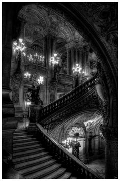 The Grand Stair