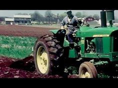 For Lands Sake: Agriculture Keeps New Jersey Green circa 1973: http://youtu.be/EhfGYoyQjVw #NewJersey #NJ #Farming