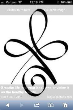 Life symbol