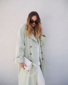 Paulien 🌙 (@paulienriemis) • Instagram-foto's en -video's Fall Winter Outfits, Spring Fashion, Duster Coat, Jackets, Instagram, Style, Fashion Spring, Down Jackets, Swag