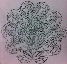 Turkish Design, Hand Embroidery Designs, Pattern Art, Ceramic Art, Kaftan, Adult Coloring, Oriental, Ornaments, Patterns