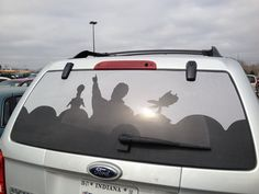 Best window decal ever!