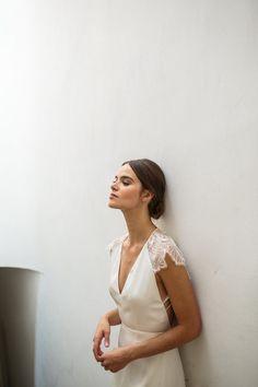 Alexandra Grecco - Arlington gown 3
