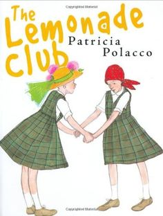 The Lemonade Club -- the touching story of a 5th grade class rallying support a classmate diagnosed with cancer; excellent choice for teaching children about the value of compassion and empathy for others