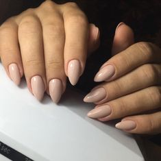 You will forever be loving this color just like some many nail techs around the world. Is there really a more perfect nude in existence? Nails pictured done by is pure gel that is odorless and solvent fr. American Nails, Nail Pictures, Short Nail Designs, Nagel Gel, Nail Decorations, Professional Nails, Holiday Nails, Perfect Nails, Short Nails