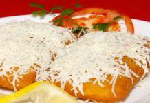 Domácí smažený sýr – chutná o mnoho lépe než ten kupovaný!