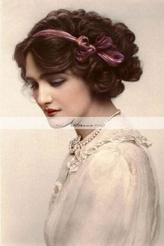 A Brief History of Titanic Fashion Trends and Styles – – Style is art London Photography, Vintage Photography, Portrait Photography, Lilie Elsie, Best Beauty Tips, Beauty Hacks, Vintage Ladies, Hair Care, Vintage Fashion