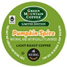 Mmm, mmm. Capture the essence of fall in your coffee with #GreenMountainCoffee #PumpkinSpice