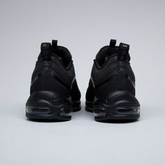 cc4a0242d6bd2 Nike Air Max 97 Ultra  17 (Black Black-Black) - Consortium