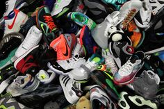 How to Get a Job in the Sneaker Industry Right Now
