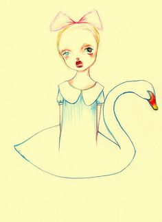 do you know i have a swan