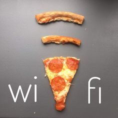 Who needs a boyfriend when there's 🍕and wi-fi 😁 Pizza Station, Comida Pizza, Pizzeria Design, Pizza Quotes, Pizza Life, Pizza Art, Pizza Planet, I Love Pizza, Pizza Restaurant