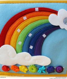 Mais um arco íris
