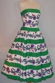 Image result for pat albeck dresses
