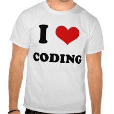 $$$ This is great for          	I Heart I Love Coding Shirt           	I Heart I Love Coding Shirt We provide you all shopping site and all informations in our go to store link. You will see low prices onHow to          	I Heart I Love Coding Shirt Here a great deal...Cleck Hot Deals >>> http://www.zazzle.com/i_heart_i_love_coding_shirt-235807246299456900?rf=238627982471231924&zbar=1&tc=terrest
