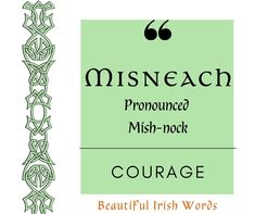 Irish language words are lyrical and soothing and can bring peace and calm. My Irish ears find solace in these uplifting sounds, and in the lilting syllables of Irish Gaelic Tattoo, Irish Tattoos, Indian Tattoos, Irish Quotes, Old Quotes, Irish American, American History, Native American, American Symbols