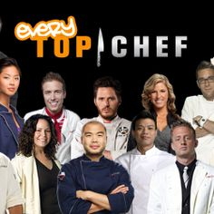 The astoundingly comprehensive guide to EVERY SINGLE Top Chef contestant | Thrillist