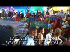 A toda fiesta, se realizò en Plaza de Mayo, el Dìa del Orgullo Gay Nº XXVI | Foro de Baires