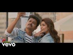 Mersal - Maacho Tamil Video | Vijay, Kajal Aggarwal | A.R. Rahman - YouTube