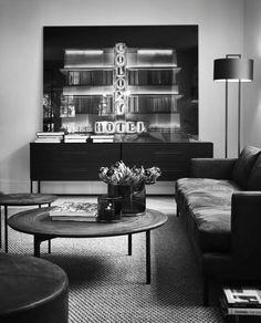 Skillebekk • Slettvoll Scandinavian Style, Liquor Cabinet, Bedroom, Storage, Interior, Furniture, Home Decor, Purse Storage, Decoration Home