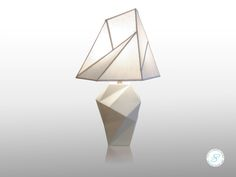 Nata dall'armonia tra le forme, non ci saranno mai due #lampade uguali.