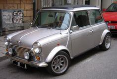 Mini Mini Cooper 1300