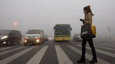 China es el principal contaminador del planeta en concepto de emisiones de Gases de Efecto Invernadero (GEI)