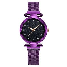 Sky Watch, Cool Watches, Women's Watches, Unique Watches, Wrist Watches, Luxury Watches, Popular Watches, Affordable Watches, Elegant Watches