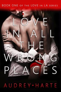 Twin Sisters Rockin' Book Reviews: ~Review: Love in All the Wrong Places by Audrey Ha...