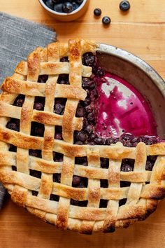 NYT Cooking: Pie is an iconic American dessert, and there are few kitchen projects as rewarding as baking one. The best pies start with a flaky homemade crust, which is a lot easier to make than some people fear. We'll teach you how to make it here. Then go off and explore our pie recipes —any filling can be paired with this crust, which is yet another reason to master i...