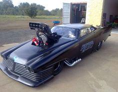'59 Chrysler Saratoga