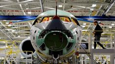 Bombardier is hiring about 1,000 workers in the Montreal area to work on its Global 7000 business aircraft program, the company said Friday.