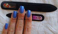 loodie loodie loodie: Can we love on crystal nail files?