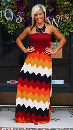 """""""Cora"""" Maxi Dress.  $42.50.  Available at 105 West Boutique in Abbeville, SC"""