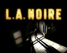 la noire game design
