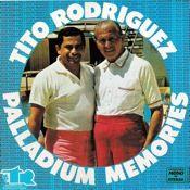 Tito Rodriguez, classic big band salsa