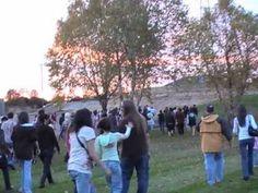Halloween - Northern Kentucky Zombie Walk 2010: a video slideshow of Kentucky's annual zombie craziness.