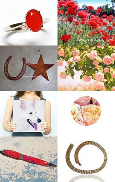 Signs of love by Stuart McWilliam on Etsy--Pinned with TreasuryPin.com